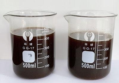 骨油是制备骨胶的副产品